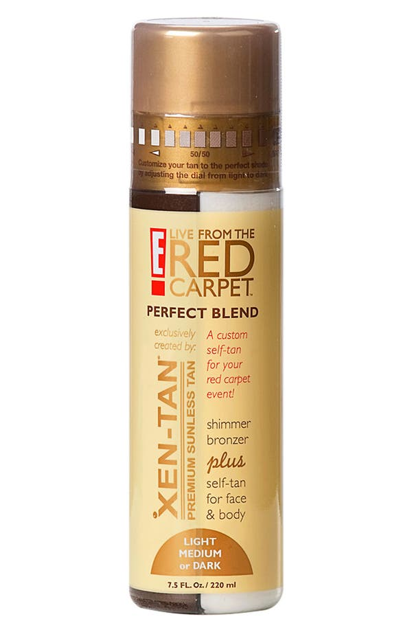 Alternate Image 1 Selected - Xen-Tan® 'E! Live from the Red Carpet™' Perfect Blend