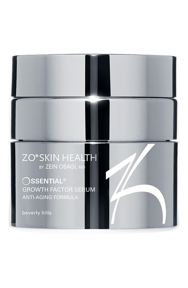 Alternate Image 1 Selected - ZO Skin Health™ 'Ossential™' Growth Factor Serum