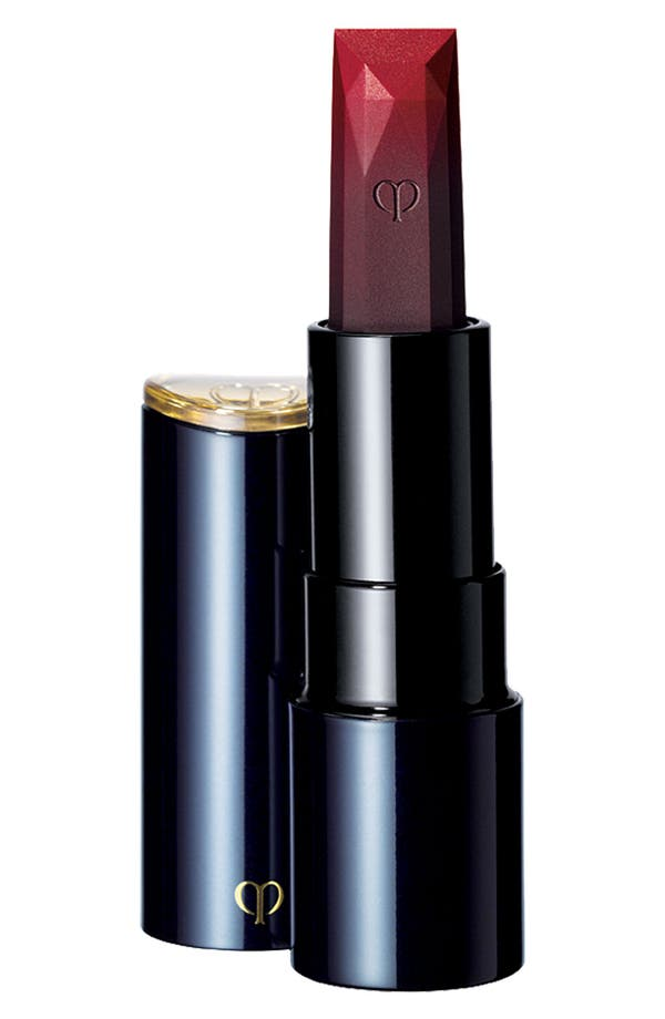 Alternate Image 1 Selected - Clé de Peau Beauté Extra Rich Lipstick