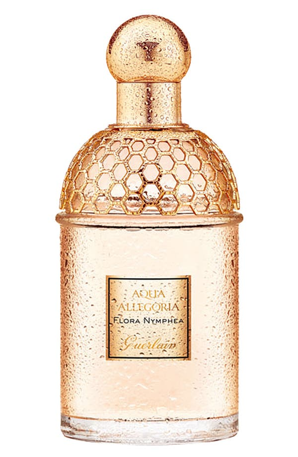 Alternate Image 1 Selected - Guerlain 'Aqua Allegoria - Flora Nymphea' Eau de Toilette (Nordstrom Exclusive)