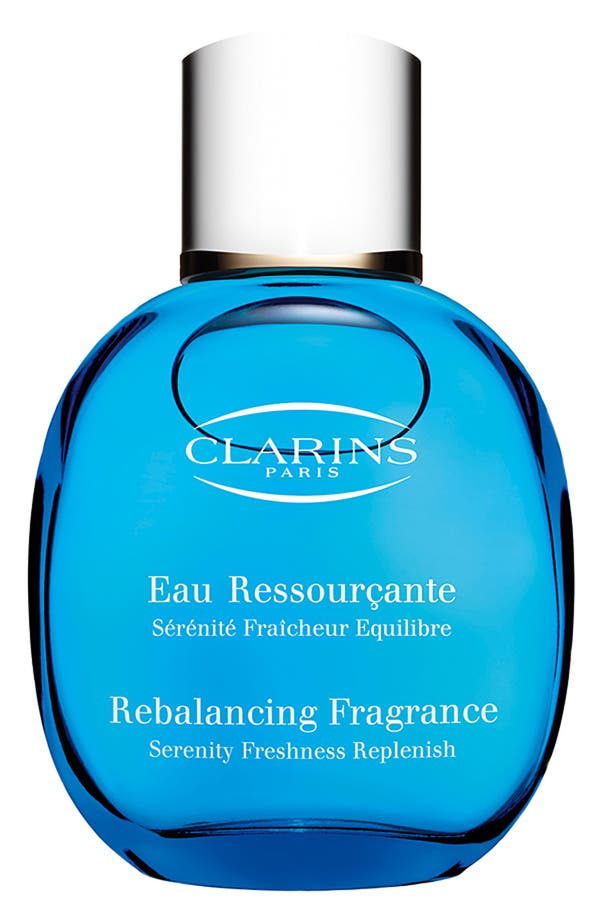 Alternate Image 1 Selected - Clarins Tranquility Spray