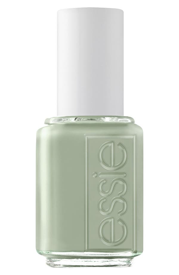 Alternate Image 1 Selected - essie® Nail Polish – Greens
