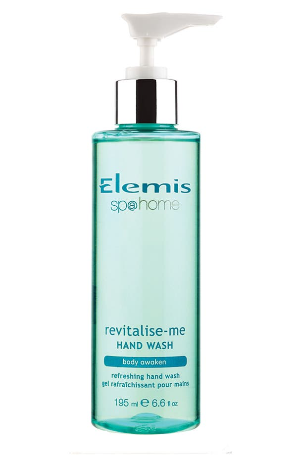 Main Image - Elemis 'Revitalize Me' Hand Wash