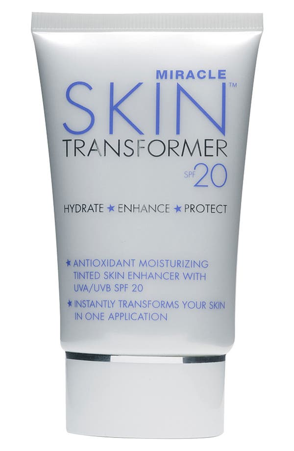 Alternate Image 1 Selected - Miracle Skin™ Transformer SPF 20
