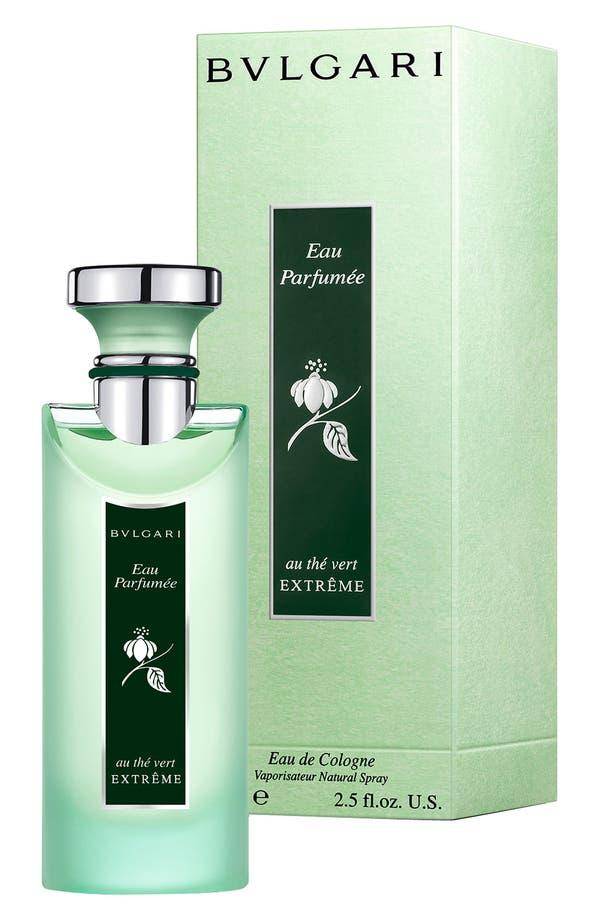 Alternate Image 2  - BVLGARI 'Au Thé Vert Extrême' Eau Parfumée Spray