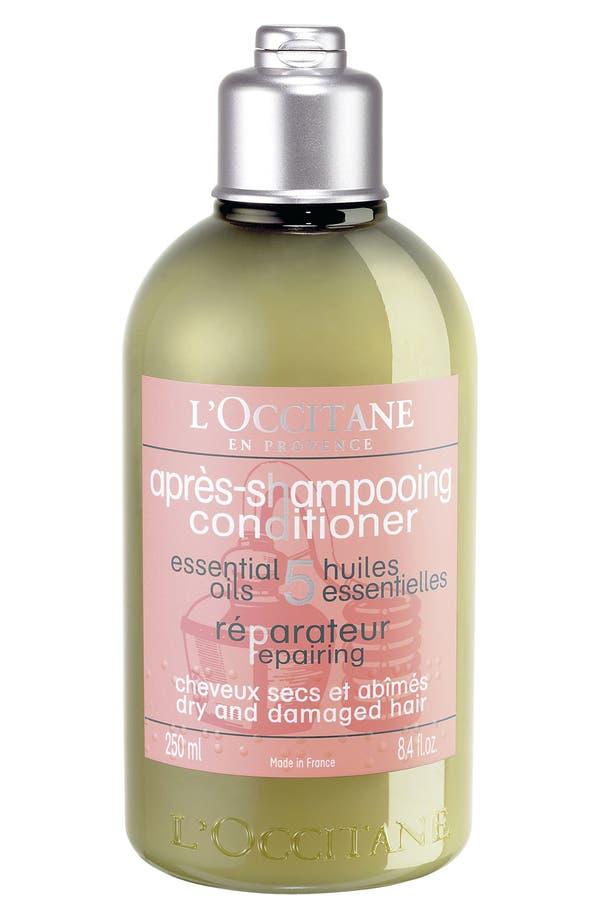Main Image - L'Occitane 'Aromachologie' Repairing Hair Conditioner