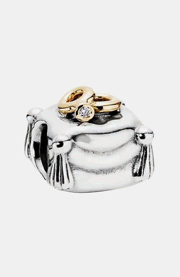 Alternate Image 1 Selected - PANDORA 'Romantic Union' Charm