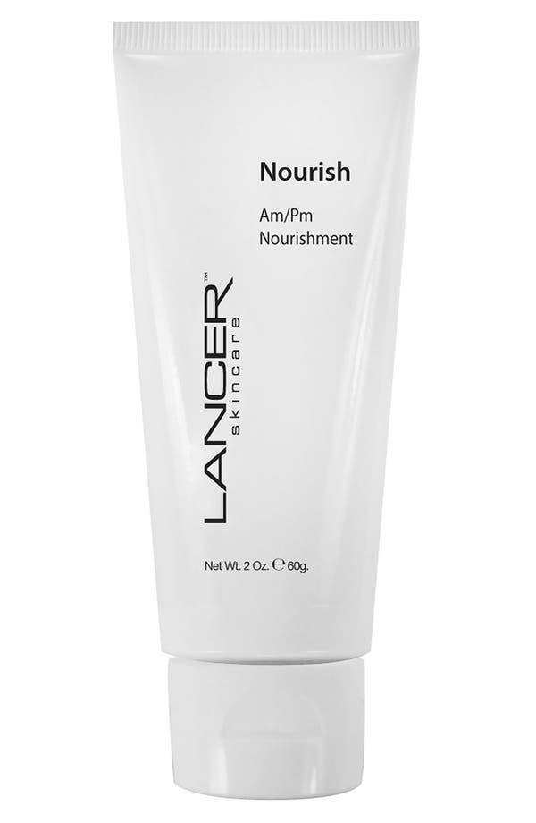 Alternate Image 1 Selected - LANCER Skincare 'Nourish' AM/PM Nourishment (Nordstrom Exclusive)
