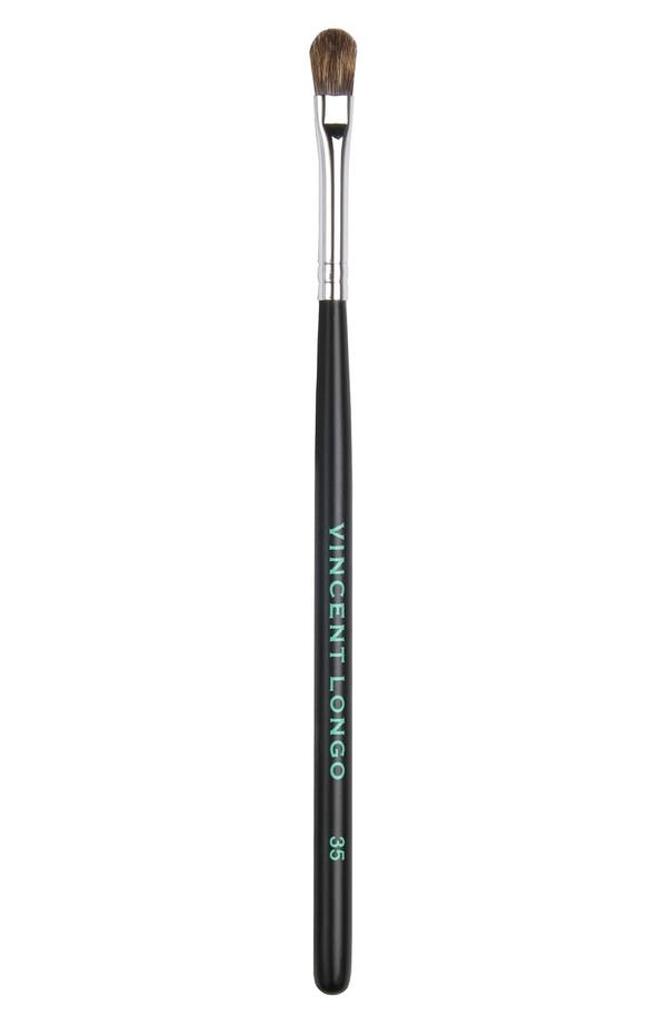 'Deluxe' Lip Brush #35,                             Main thumbnail 1, color,