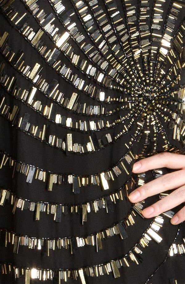 Alternate Image 3  - Parker Embellished Minidress