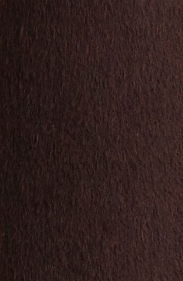 Alternate Image 3  - Michael Kors Double Face Dolman Coat