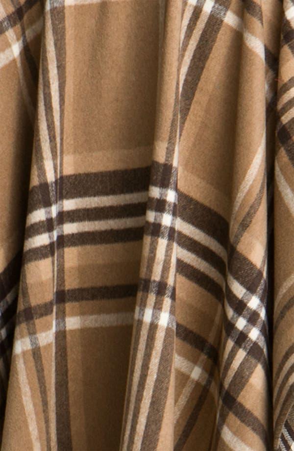 Alternate Image 3  - MICHAEL Michael Kors Buckled Blanket Coat