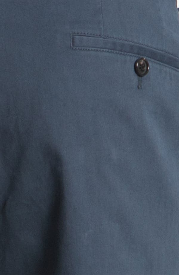 Alternate Image 3  - BOSS Black 'Shap' Trousers