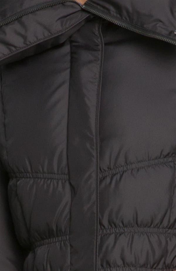 Alternate Image 3  - Cole Haan Long Down Coat