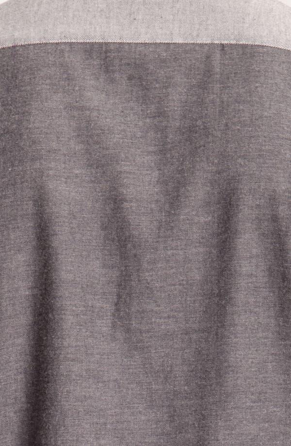 Alternate Image 3  - W.R.K 'Conductors' Sport Shirt