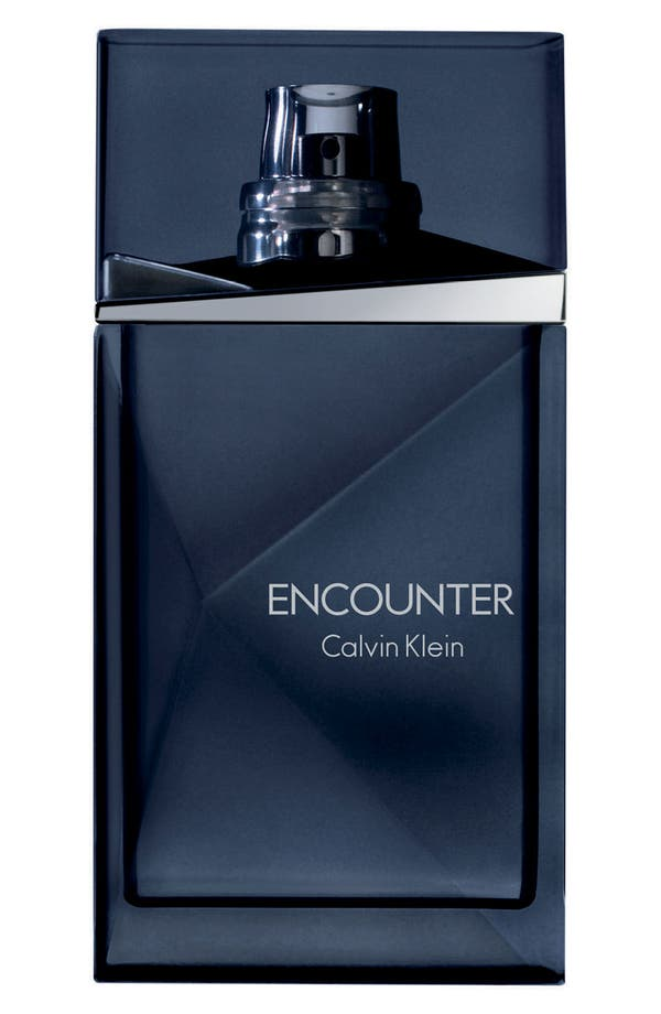 Main Image - Calvin Klein 'Encounter' Eau de Toilette Spray