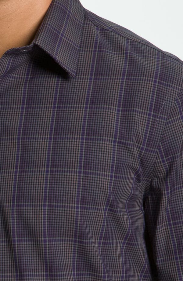 Alternate Image 3  - Calibrate Trim Fit Sport Shirt
