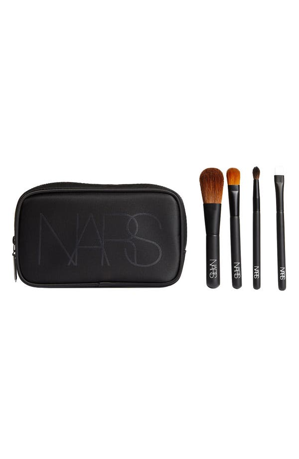 Alternate Image 1 Selected - NARS Travel Brush Set