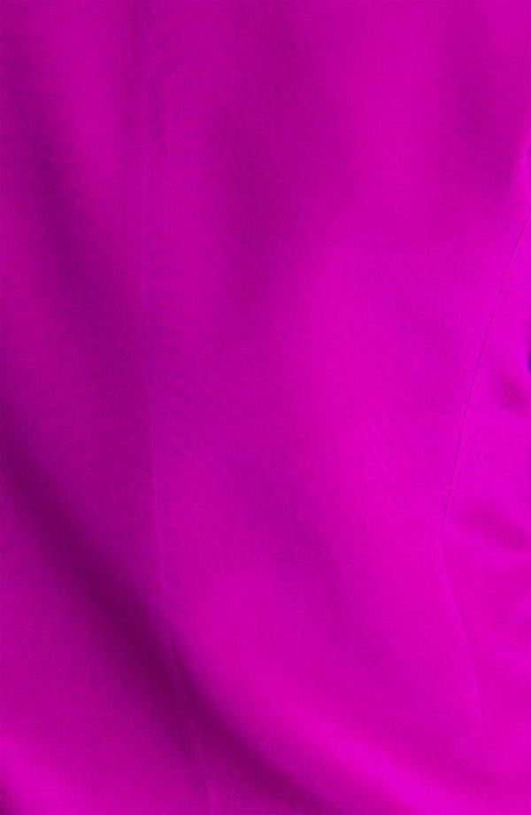 Alternate Image 3  - Truth and Pride Silk Cutaway Blazer
