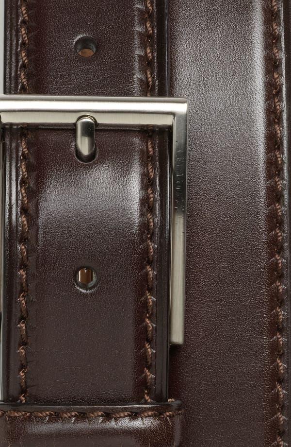 Alternate Image 2  - Trafalgar 'Cromwell' Belt