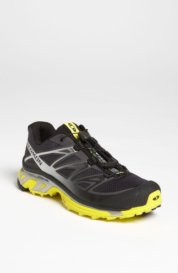 Alternate Image 1 Selected - Salomon 'XT Wings 3' Trail Running Shoe (Men)
