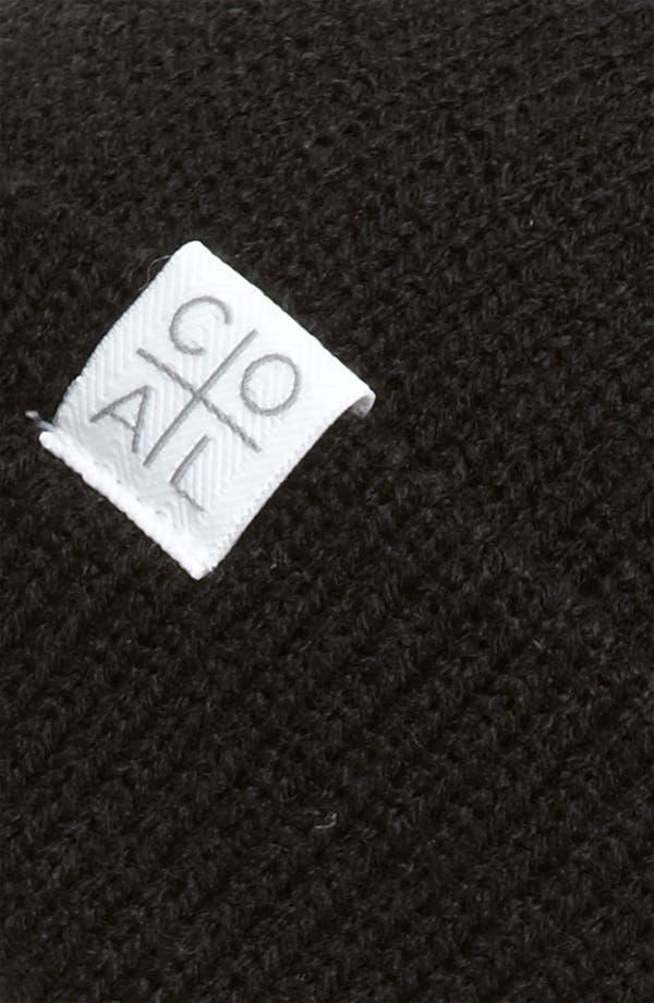 Alternate Image 2  - Coal Knit Cap