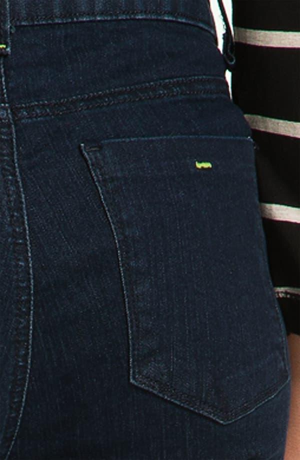 Alternate Image 3  - Miraclebody 'Betty' Skinny Stretch Jeans