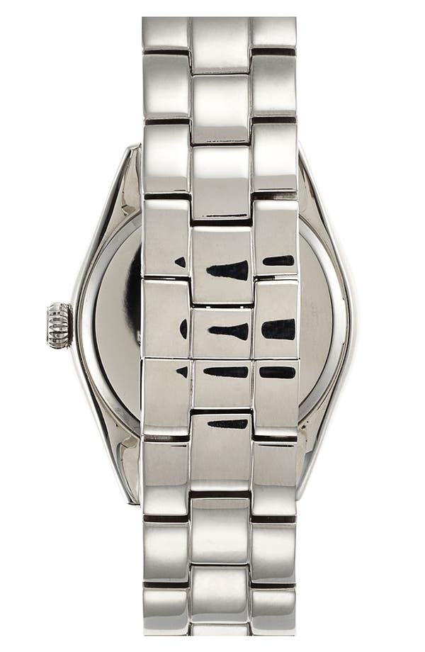 Alternate Image 2  - kate spade new york 'seaport' bracelet watch, 34mm