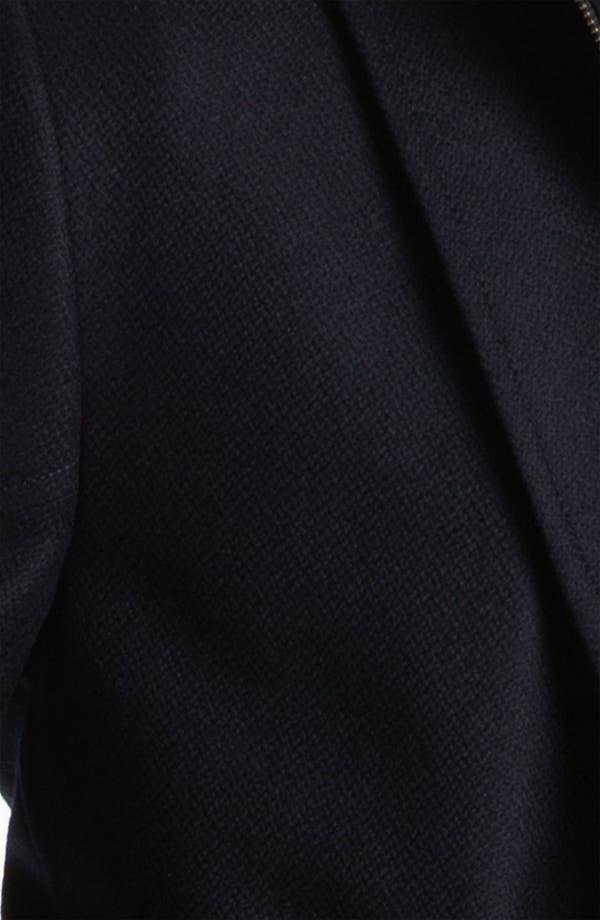 Alternate Image 3  - Kroon 'Ritchie' Wool & Cashmere Blazer Style Coat
