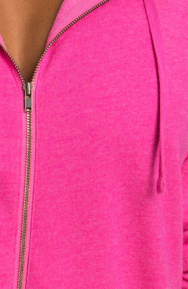 Alternate Image 3  - Make + Model Zip Up Hoodie