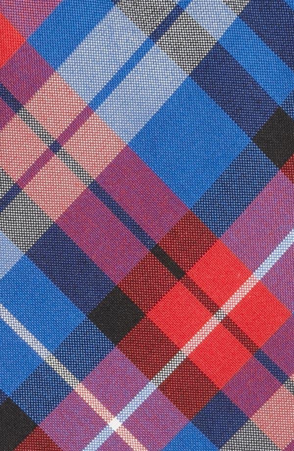 Alternate Image 2  - Public Opinion Woven Tie