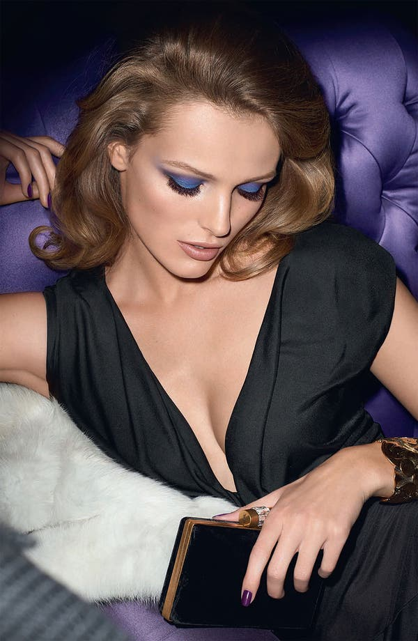 Alternate Image 3  - Yves Saint Laurent 'Pure Chromatics - Arctic Night' Wet & Dry Eyeshadow Palette