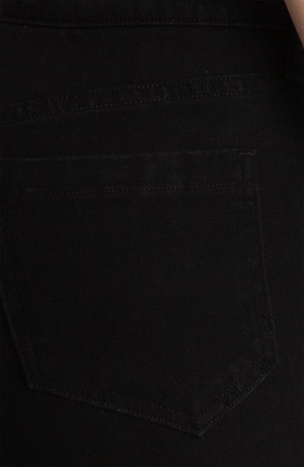 Alternate Image 3  - Citizens of Humanity 'Carlton' Crop Skinny Jeans (Freefall)