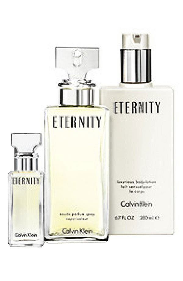 Alternate Image 2  - Eternity by Calvin Klein Gift Set