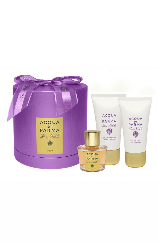 Alternate Image 1 Selected - Acqua di Parma 'Iris Nobile' Gift Set
