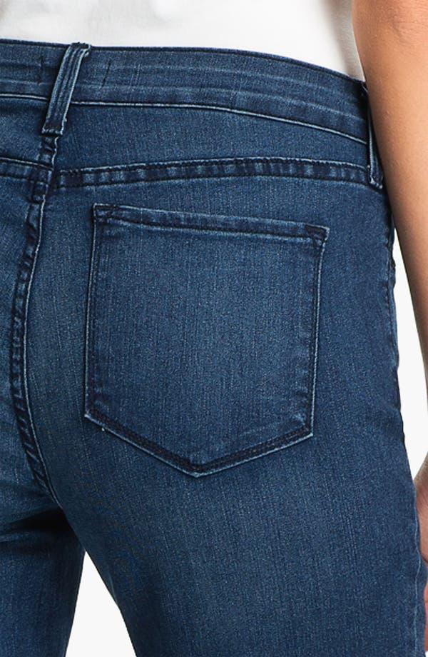 Alternate Image 3  - NYDJ 'Sheri' Skinny Jeans