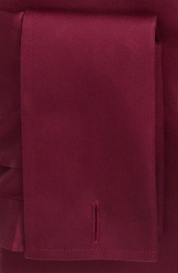 Alternate Image 2  - Ted Baker London Trim Fit Dress Shirt