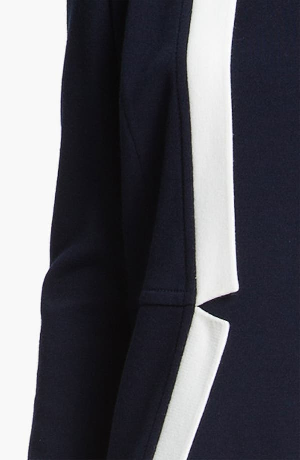 Alternate Image 5  - St. John Collection Fitted Milano Knit Jacket