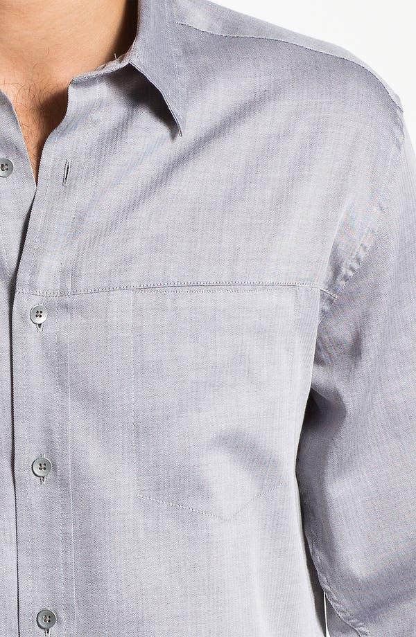 Alternate Image 3  - W.R.K 'Standard' Sport Shirt