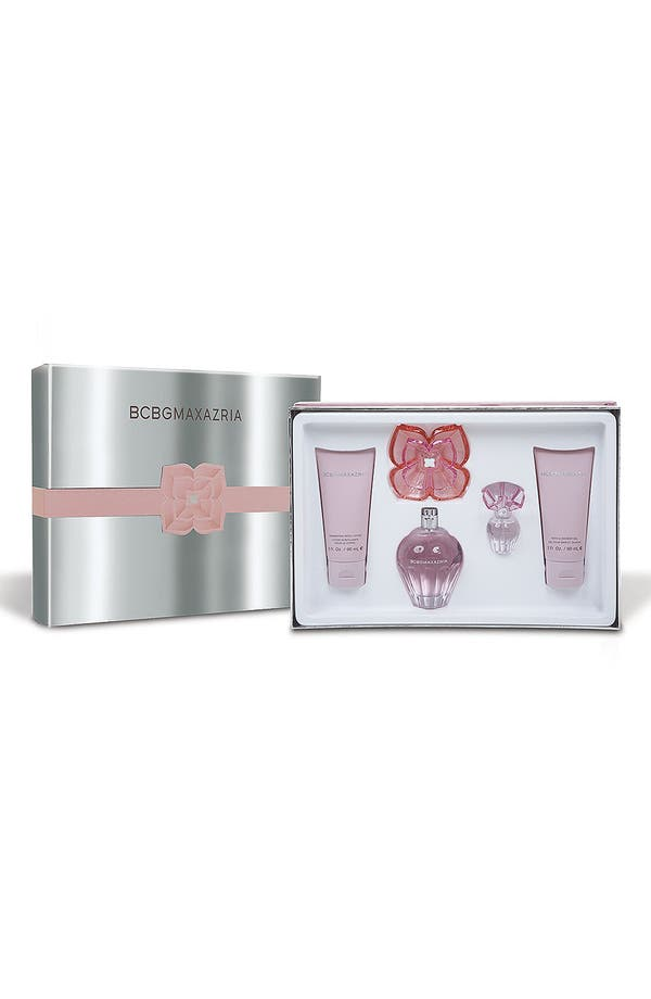 Alternate Image 1 Selected - BCBGMAXAZRIA Fragrance Set ($111 Value)