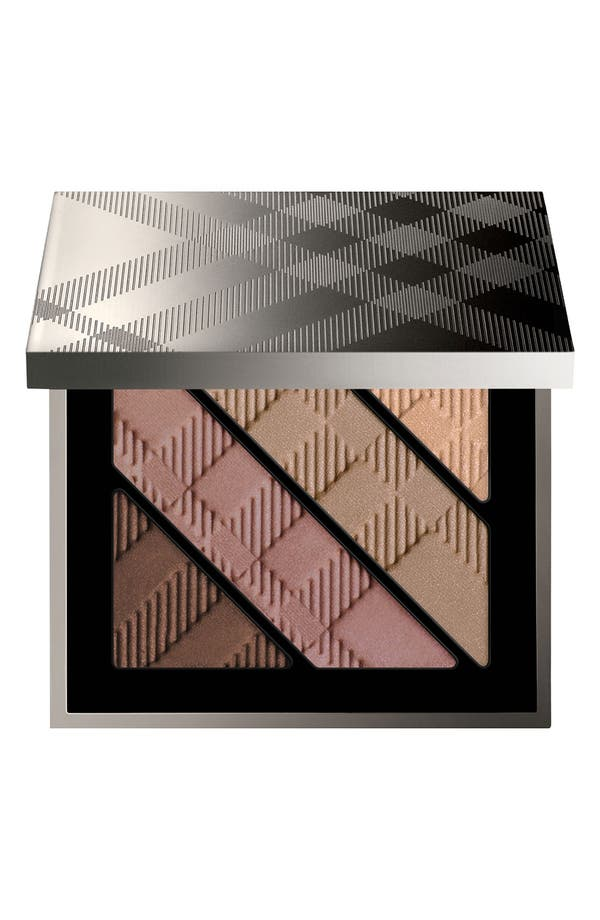 Main Image - Burberry Beauty Complete Eye Palette