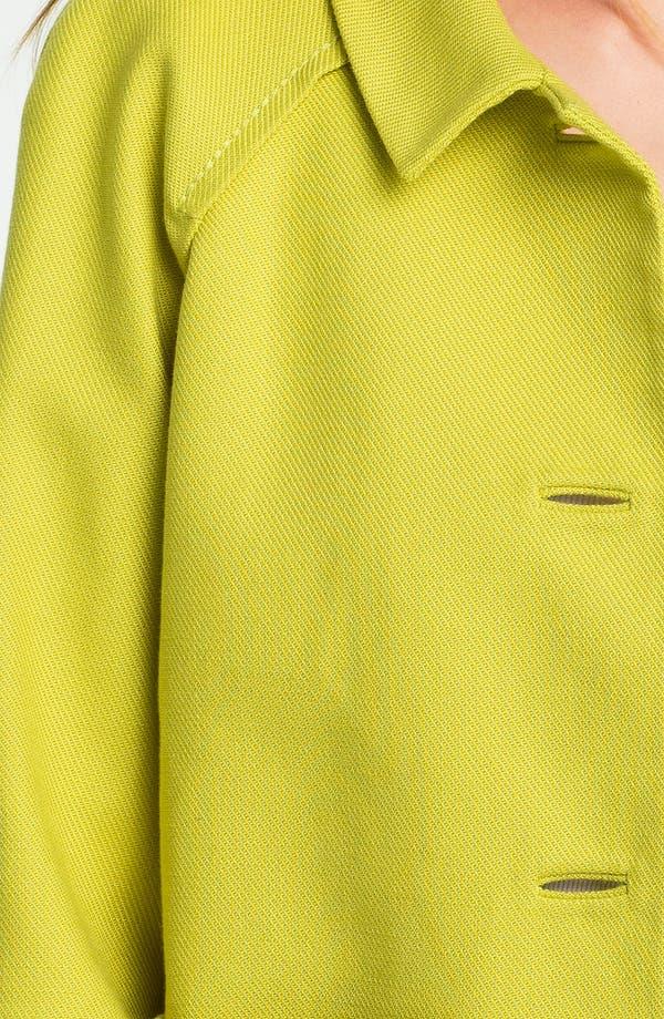 Alternate Image 3  - kate spade new york 'suze' jacket
