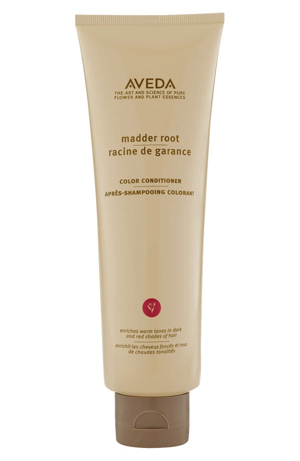 Alternate Image 1 Selected - Aveda 'Madder Root' Color Conditioner