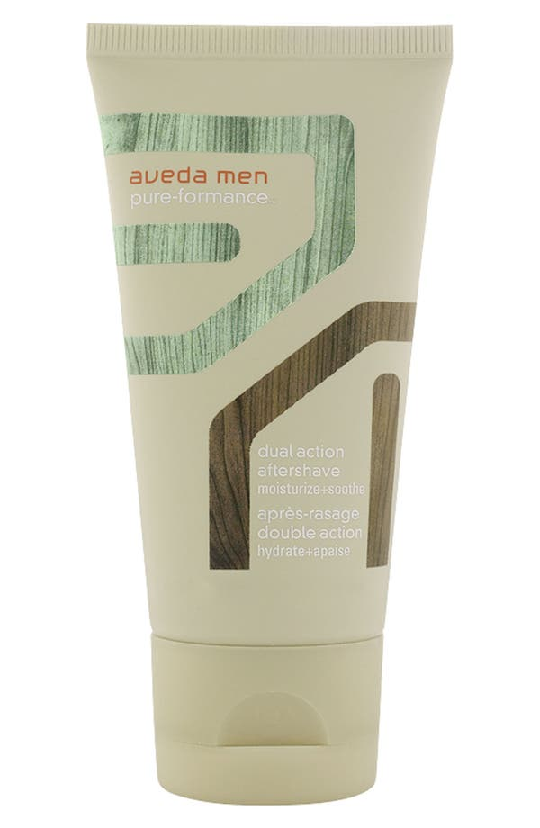 Alternate Image 1 Selected - Aveda Men 'pure-formance™' Dual Action Aftershave