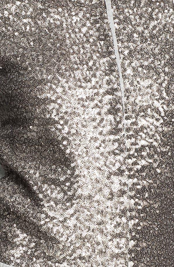 Alternate Image 3  - Diane von Furstenberg 'Paryse Bis' Sequin Cardigan