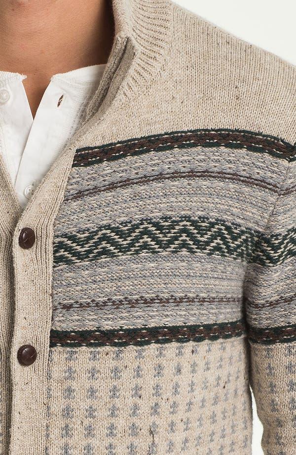 Alternate Image 3  - life/after/denim 'Arno' Sweater