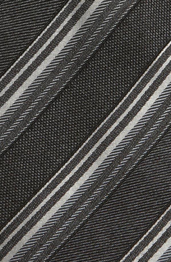Alternate Image 2  - Z Zegna Woven Tie