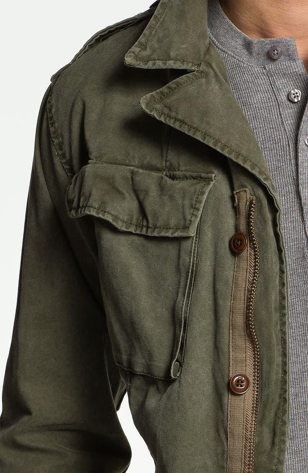 Alternate Image 3  - Scotch & Soda Military Jacket