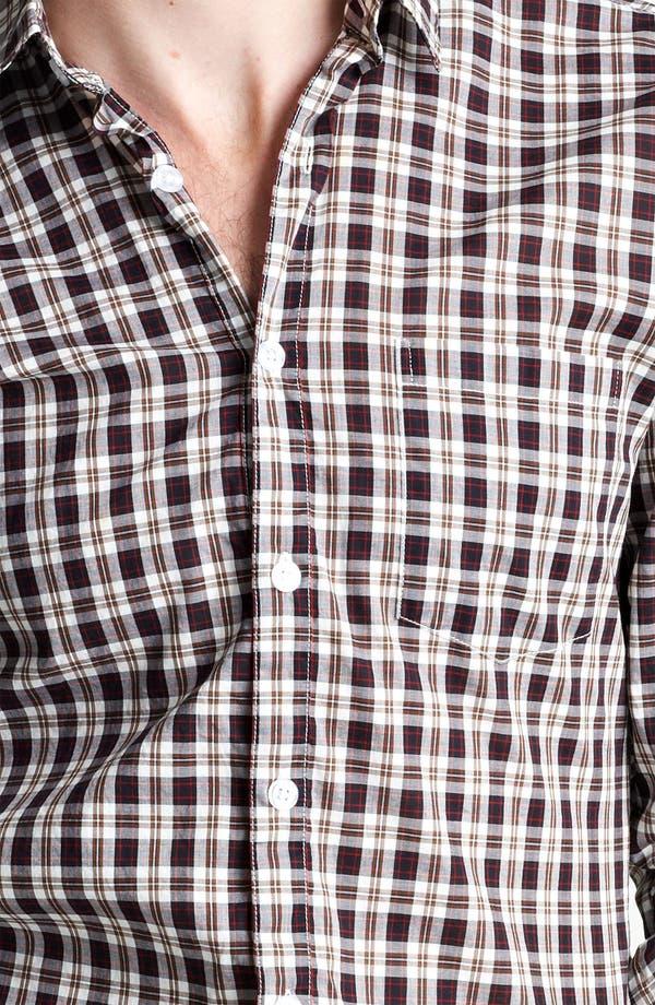 Alternate Image 3  - Steven Alan Check Sport Shirt