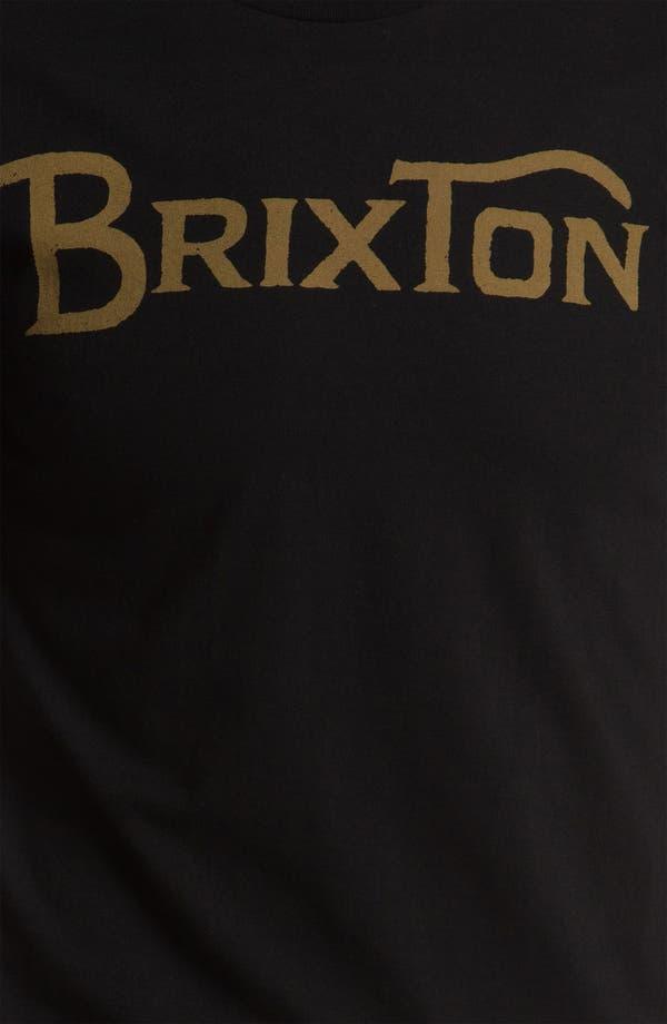 Alternate Image 3  - Brixton 'Dex' T-Shirt